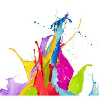 Paint Resins C9 BT - 120 Aliphatic And Aromatic Hydrocarbon Petroleum Resin