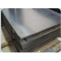 Wholesale 300 Series Stainless Steel Plate Sheet , Stainless Steel Hot Rolled Plate from china suppliers