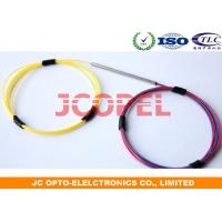 Wholesale Fiber 1550nm CATV Coupler Optical Splitter 2 In 1 Out Environmental from china suppliers