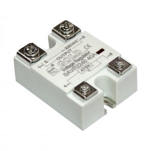 Wholesale 680K resistance 20A SCR Voltage Regulator from china suppliers