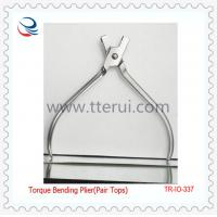 Wholesale Torque Bending Plier(Pair Tops) TR-IO-337 from china suppliers