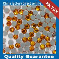 Wholesale hotfix rhinestone flatback,hotfix crystal rhinestone for dress,factory price hot fix crystal rhinestone from china suppliers