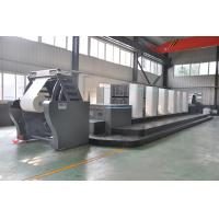 Wholesale Commercial Multicolor Offset Label Printing Machine Shaftless Driving Type from china suppliers