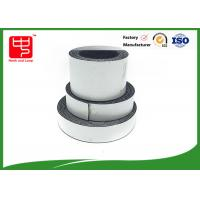 Wholesale Eco friendly glue Adhesive Hook and Loop Tape 30mm and 50mm width black from china suppliers