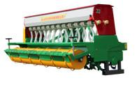 Buy cheap 2BFX-10/10(220)Rotary tillage fertilizing planter /agricultural machinery from wholesalers