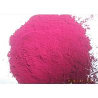 Buy cheap CAS No. 1328-53-6 Powdered Paint Pigments ≤1.5m/M Water Soluble Matter For Road from wholesalers