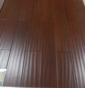 Wholesale Handscraped Cumaru hardwood flooring from china suppliers