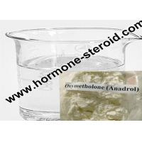 Strongest Oral Anabolic Steroids Oxymetholone Anadrol For Women 434-07-1