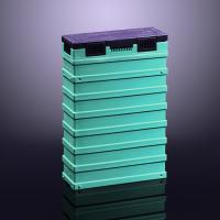 Wholesale 100ah-A Lithium Ion AGV Battery Packs No Memory Effects High Stability from china suppliers