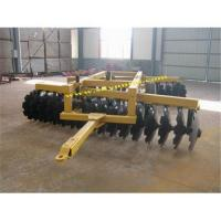 China 1BZ hydraulic pressure offset heavy disc harrrow on sale