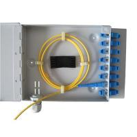 Wholesale Supply 24Cores SC/FC/ST/LC Drawer Fiber Optic Terminal Box from china suppliers