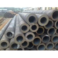 Wholesale ERW Weld Pipe Q235B Q195B  60*3mm Seamless Steel Pipe 5.8m Length from china suppliers