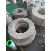 Wholesale 316 L Stainless Steel Strip Coil For Heat Exchanger 1/2H 3/4H Full Hard from china suppliers