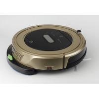 Buy cheap Rechargable Smart Robot Vacuum Cleaner Remote Control Scheduling Function from wholesalers