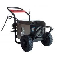 Wholesale high pressure washer for car washing center 12L/min ,120bar from china suppliers