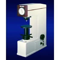 220V AC / 50Hz / 60Hz HR-150DT Rockwell Hardness Tester Dial Display HRC / HRB Scales Manufactures