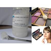 Wholesale Colorless SiliconeElastomer Blend For Personal Care Raw Materials BT-9166 from china suppliers