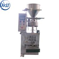 China Sunflower Seeds Nuts Automatic Food Packing Machine , Vertical Packaging Machine 2.2KW Power on sale