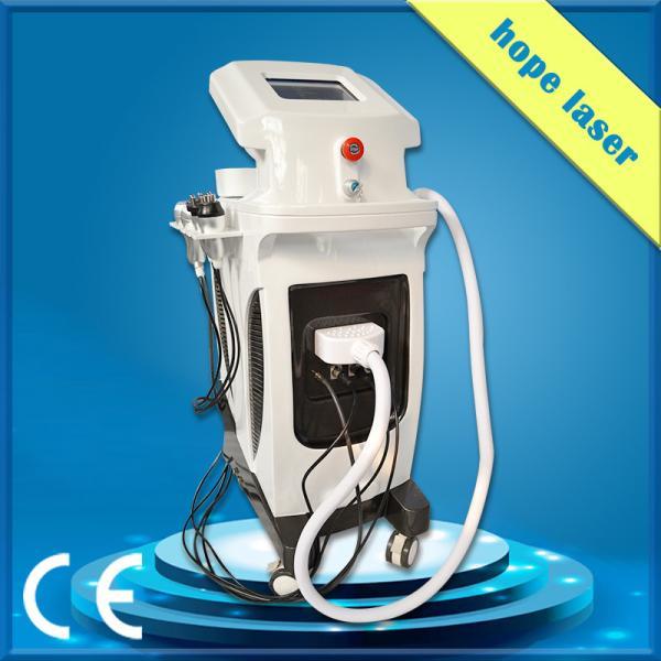 Quality cavitation weight loss ipl hair removal ultrasonic cavitation slimming machine for sale