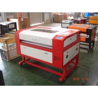 Wholesale 50 Watt CO2 Laser Cutting Engraving Machine , Laser Glass Engraver from china suppliers