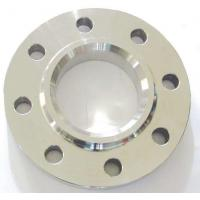 Wholesale High Temperature Resistant Stainless Steel Forged Fittings , 1500LBS Metal Pipe Flange from china suppliers