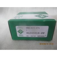 Wholesale Double Row Small Full Complement Roller Bearing SL045010PP With Lip Seals from china suppliers