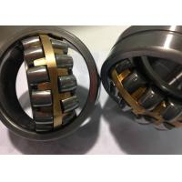 Crushing Machine 22318EMAW33C4 Self-aligning Roller Bearings Vibrating Sieve  F80 Standard Manufactures