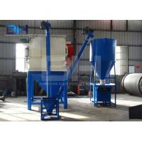 Wholesale High Efficiency Simple Dry Mortar Plant 4 - 5 T/H For Decoration Mortar from china suppliers