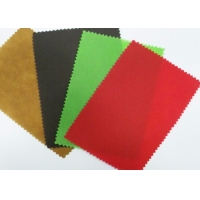 Wholesale Spunbonded Non Woven Polypropylene Fabric For Packing Bags10gsm - 300gsm Multi Color from china suppliers