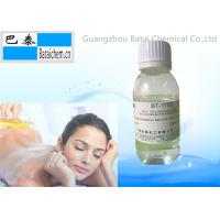 Wholesale Clear To Transparent Wire Drawing Silicone Oil For Cosmetic Material from china suppliers