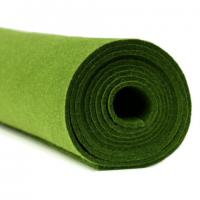 Wholesale Green Shoes R112 Colorful 100% Wool Felt Sheet with 3mm or Custom Thickness from china suppliers