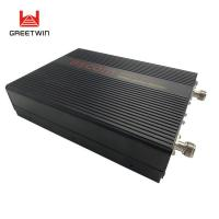 Buy cheap Mobile Phone 30dBm PCS1900 2G 3G Single Band Signal Booster Repeater ASC from wholesalers