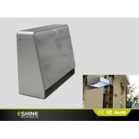 Wholesale Public / Parking / Porch Outdoor Solar security lights IP54 CE for Garden from china suppliers