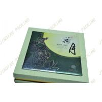 Wholesale Fancy Recycled Paper Cardboard Food Packaging Boxes For Cosmetic, Cake from china suppliers