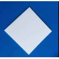 Wholesale Customized Dimension Thickness High Precision Al2o3 95%-99.99% Alumina Ceramic Plate from china suppliers