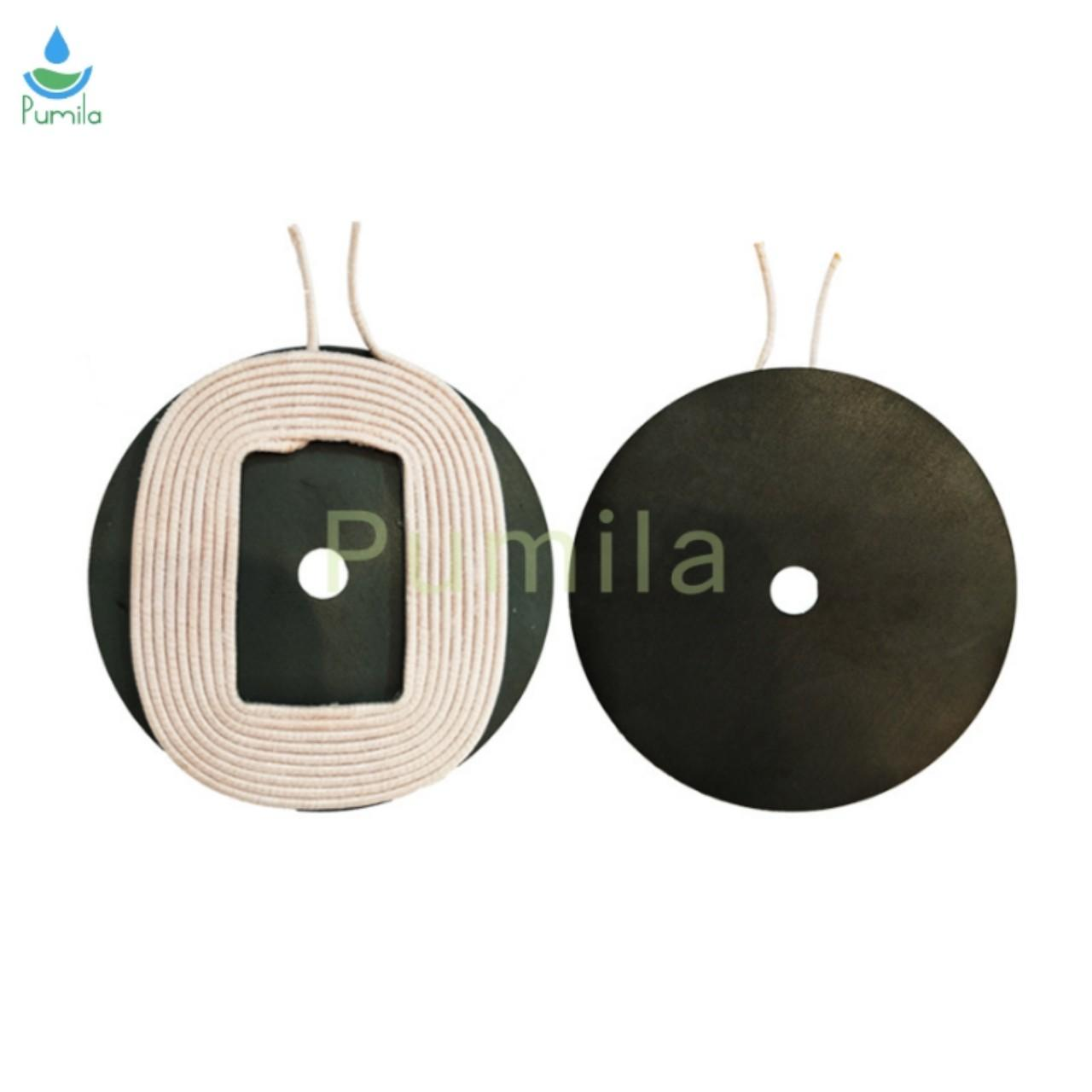 43mm Wireless charger coil A11 for Vishay Dale Electronics for sale