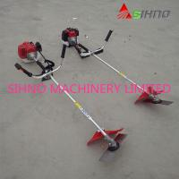 Buy cheap Small Multi-Purpose Lawn Sugarcane Harvester for Wheat from wholesalers
