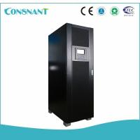 Buy cheap Three Phase 4 Wire Modular UPS System Telecom Modular Type Energy Saving from wholesalers