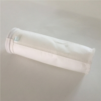 Wholesale Food Pharmacy Polyester 450GSM Dust Collector Filter Bag from china suppliers
