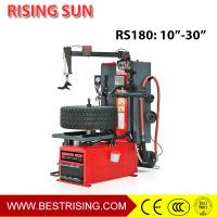 China Touchless used super automatic tyre changer on sale
