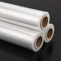 Wholesale Hand Wrap Stretch Film with 15 to 50 Microns Thickness and 0.5 to 1.5m Width from china suppliers