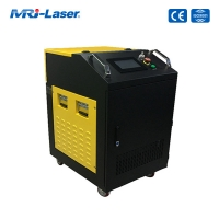Wholesale 100W Handheld Rust Removal Laser Easy Operation from china suppliers
