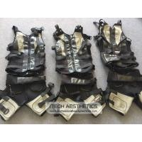 Wholesale Black Electric Pulse Muscle Stimulator Body Shaping Ems Fitting Fitness Suit from china suppliers