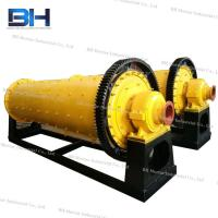 Wholesale Environmental Protection Ball Mill Machine For Mineral Processing Industry from china suppliers