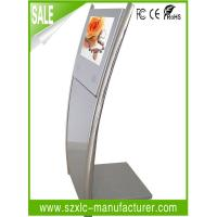 Wholesale Advertising Stand Alone Digital Signage Display 19 Inch Touch Screen from china suppliers