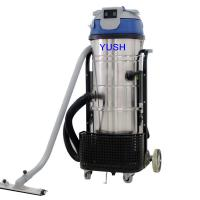 Wholesale 320MB 450M3H Large Capacity 80L Industrial Wet Dry Vacuum Cleaners Home Appliance from china suppliers