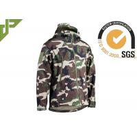 Wholesale Warm Woodland Military Army Winter Jacket For Outdoor Hunting Waterproof from china suppliers