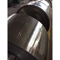 Custom 301 304 304L 316L 309 310S 321 Cold Rolled Stainless Steel Coil