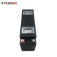 Wholesale Iron Case IP65 3000 Times Cycle 12V LiFePO4 Lithium Battery from china suppliers