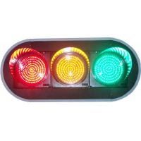 Wholesale Green/Red/Yellow LED Traffic Light (TP-JD300-3-303) from china suppliers